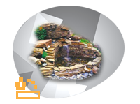 Камни для ландшафта