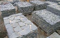 Как рассчитать количество галтованного камня?