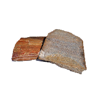 "Камень для дорожек Сланец ""Кора дерева"" 3-4 см"