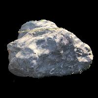 Осетинский речной валун (вес 2,4 тонны)