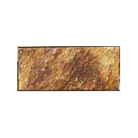 """Плитка из сланца """"Кора дерева"""" торцованная"""