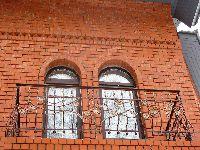 Балконные ограждения 3