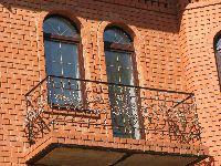 Балконные ограждения 4