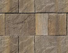 Доломит (бело-бежево-темно-коричневый)