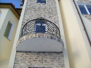 Балконные ограждения 8