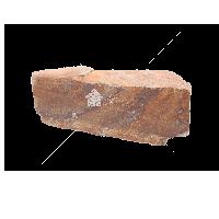 Бутовый камень глыба