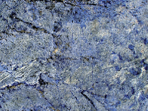 Азул Бахия гранит плита (305х305х10 мм)