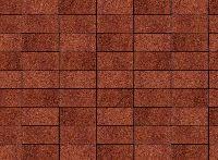 "Тротуарная плитка ""Классико"" фактура Листопад, цвет: Барселона, толщина 6 см"