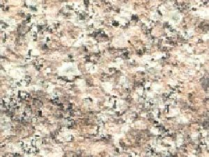Бейн Брук Браун (Черри Ред) Термо гранит плита (300х600х30 мм)