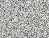 """Тротуарная плитка """"Бержерак"""" гранитная фактура, цвет: белый"""