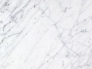Бьянко Каррара мрамор плита (305х305х10 мм)