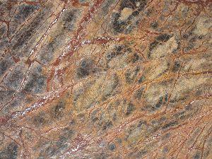 Бидасар Браун Антик мрамор плита (305х305х10 мм)