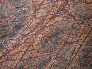 Бидасар Браун мрамор плита (305х305х10 мм)