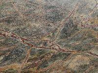 Бидасар Грин мрамор плита (600х600х20 мм)