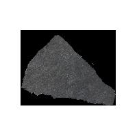 """Плитняк """"Златолит черный"""" 3-5 см"""