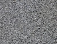 """Тротуарная плитка """"Урико"""" гранитная фактура, цвет: черный"""