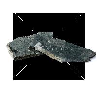 """Камень для облицовки Сланец """"Малахит"""" 1,5-2,5 см"""