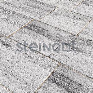 Тротуарная плитка Плато 80 мм (под заказ)