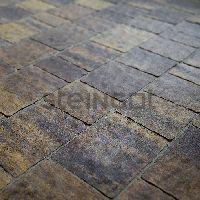 Тротуарная плитка Гранито 60 мм