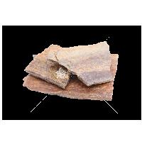 """Камень для облицовки Сланец """"Кора дерева"""" 1,5-2,5 см"""