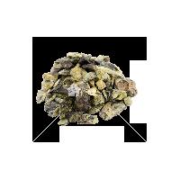 """Крошка """"Змеевик салатовый"""" фракция 5-20 мм"""