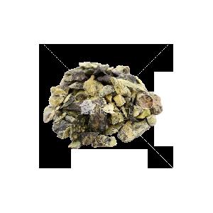 """Крошка """"Змеевик салатовый"""" фракция 10-20 мм"""