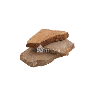 """Плитняк песчаник """"Серо-коричневый"""" 3 см"""