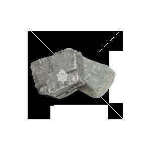 """Камень """"Гранит"""" зеленый ландшафтный"""