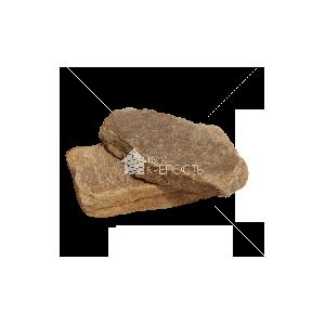 """Бутовый камень """"Плашка"""" большая"""