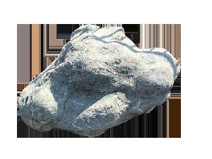 Валун кавказский (вес 2,5 тонны)