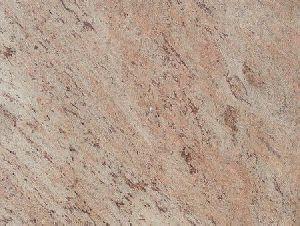 Айвори Браун Экстра гранит плита (600х600х15 мм)