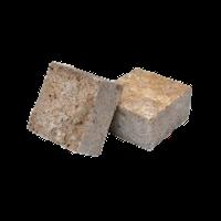 Карталинский гранит, пиленая гранитная брусчатка
