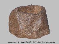 Кашпо L-19 (53Х55Х34) объем 6,1 литра