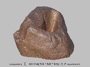 Кашпо L-24 (58Х56Х39) объем 2,7 литра