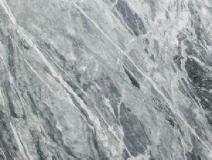 Бардиглио (Барджилио) Нуволато мрамор плита (300х600х15 мм)