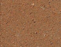 """Тротуарная плитка """"Бержерак"""" гладкая, цвет: оранжевый"""