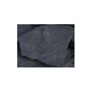 """Плитняк """"Златолит черный"""" 1,5-2,5 см"""