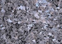 Блю Перл (Роял Блю) гранит плита (600х600х18 мм)