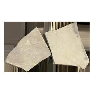 """Плитняк песчаник """"Серо-зеленый"""" 3 см"""