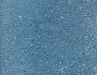 """Тротуарная плитка """"Бержерак"""" гладкая, цвет: синий"""