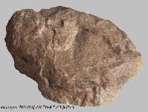 Валун №20 (78х64х21) d-55