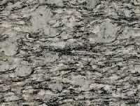 Вайт Вэйв гранит плита (300х600х18 мм)