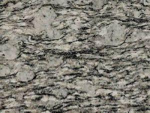 Вайт Вэйв гранит плита (600х600х18 мм)