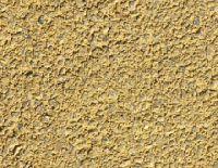 """Тротуарная плитка """"Урико"""" гранитная фактура, цвет: желтый"""
