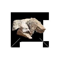 """Златолит """"Серый"""" 30-100 см"""
